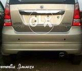 Wagon r pakistani complete bodykit available in high grade