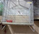 Cage..in well condition