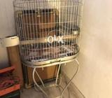 Cages for sale at reasonable price