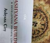 4 shops in ashyana city no5 _6 _7 _8