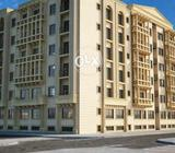 Lower Ground 444sqft Apartment for sale  Expressway