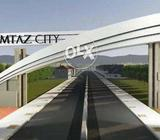 Top gear INVESTMENT, Zone II , Top City, Mumtaz City, T&TECHS