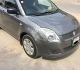 Madina Rent a car Swift Available on Rent