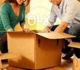 Shahi packing