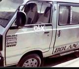 Suzuki Highroof for Booking