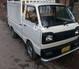 Suzuki pick up loder