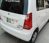 Wagon R Car For Rent on monthly bases