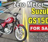 Suzuki GS 150 For Sale