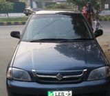 Suzuki cultus 2008 EFI bankers used
