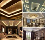 Habib sons false ceiling