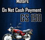 Suzuki GS 150 Bike for Sale! WITH ONE GIFT FREE