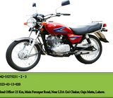 Suzuki GS 150 for Sale with One Free Gift.