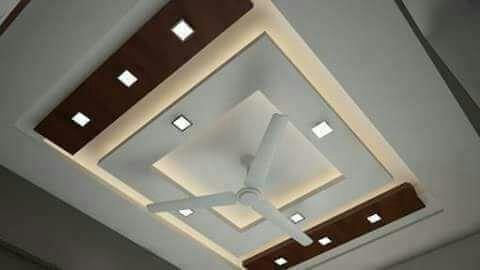 Habib sons false ceiling