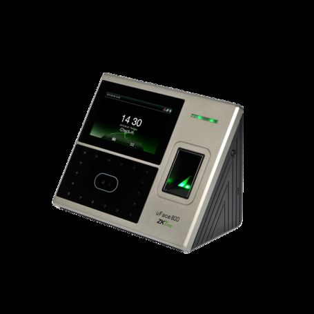 ZkTeco Time Attendance Machine Uface-800 With 06 Months Warranty