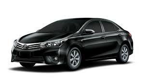 Al Noor Rent a car Service