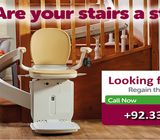 Stair Lift / Chair Lift for sale