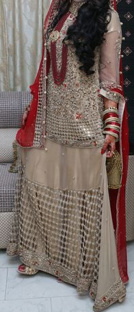 Designer Bridal Lehnga