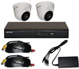 2 CCTV Camera with Complete Installation in Just Rs17999/-