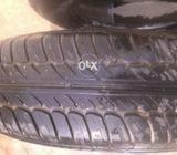 Gernal tyre 195/65/15