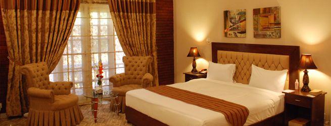 Hotel Step inn Karachi