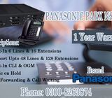 PABX System Geniune Panasonic NS-500 Box Pack Available