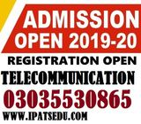 DIPLOMA IN TELECOMMUNICATION, 03035530865., IN RAWALPINDI