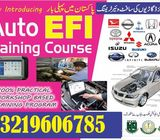 intl Government Diploma in Electronic Fuel Injection Auto Efi for Dubai UAE Qatar