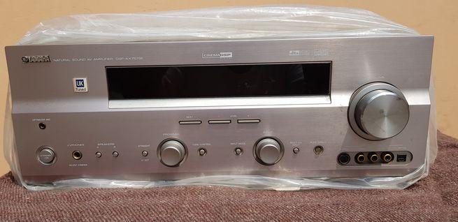 yamaha Amplifier DSP-AX757SE