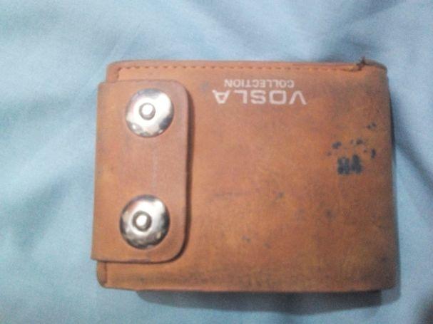Wallet For Men's