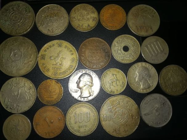 antique coin for sell