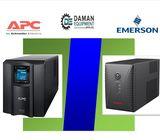 APC UPS 500VATO 100KVA