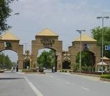 A-Type (45*70) Plot in Officers Colony (Phase-V) Wah Cantt