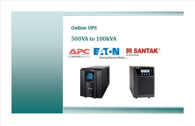 UPS APC 10 KVA