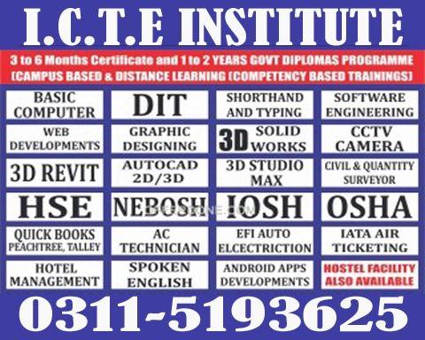 CCTV Camera Course in Karachi, Lahore