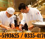 Chef and Cooking Training Course in Mardan Charsadda