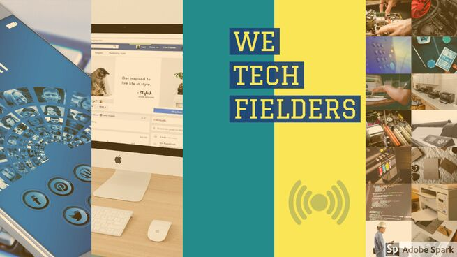WeTech Fielders