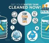 Rawalpindi tank clean service