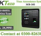 Attendance Machine MB-360
