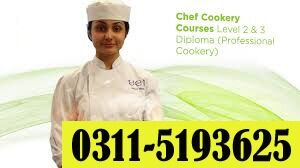 chef and cooking course in peshawar noshara