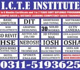 ELECTRICAL TECHNICIAN Course In Attock Chakwal
