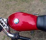 Crown 70cc