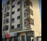 Flat For Rent in Pioneer Tower