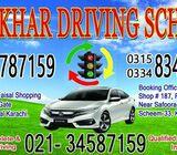 KHOKHAR DRIVING SCHOOL