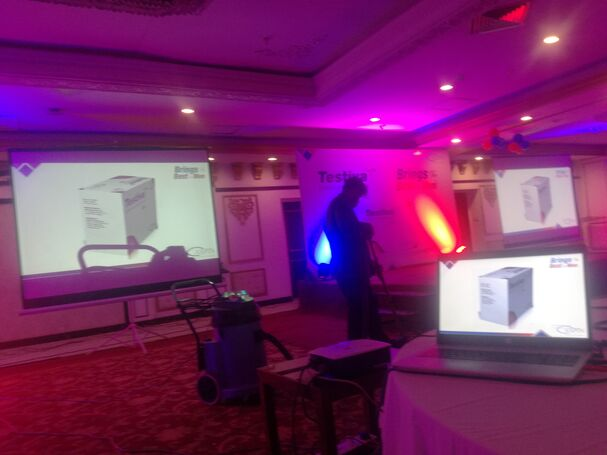 Projector Sound System SMD Screen Rent Islamabad