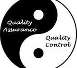 Professional Quality Control  Course In Mingora Charsadda