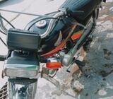 Honda CD 70 2012 For Sale