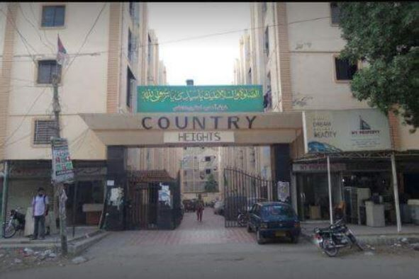 Shop For Rent in Country Heights