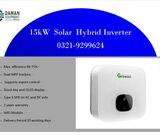 SOLAR INVERTER HYBRID 5W
