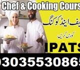 Chef and Cooking Course in Rawalpindi  Diploma in Chef & Cooking Course