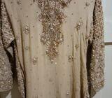 Bridel dress